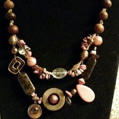 💰Sale💰Chico's necklace Chico's necklace Chico's Jewelry Necklaces