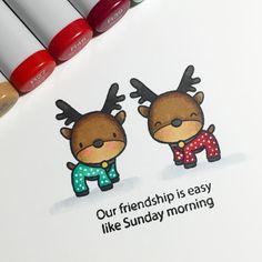 Mama Elephant | Reindeer Games