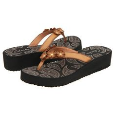 These are the best flip flops on the planet.  Flip Flops = Jenny, Pedi optional