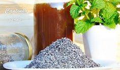 Fertilizante de borras de café e casca de ovo