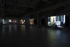 Ragnar Kjartansson, The Visitors, HangarBicocca