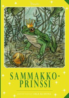 Lue selaimessa - Iltasatu Grimm, Story Time, Fairy Tales, Kindergarten, Nostalgia, Comic Books, Dolls, Comics, Cover
