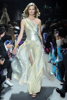 Hilat Jewelry Featured in Cannes Film Festival The Ultimate Gold Fashion Show by Carine Roitfeld by LoveGold