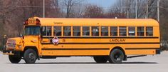 30 Second Mom - Dr. Bridget Boyd: 5 Tips to Keep Kids Safer on Yellow School Buses
