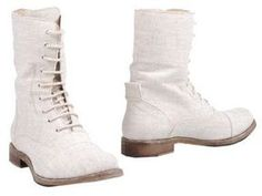SOFIE BLY Ankle boots on shopstyle.com
