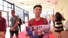 IFA Berlin 2016 | Charly Pi se sumerge en el mundo de Alcatel