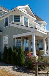 Garden Ideas. Beautiful garden ideas for beach houses. #Garden #GardenIdeas #Gardening CMM Construction Inc.