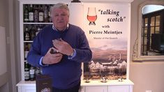 Talking Scotch Episode 19. Pierre Meintjes introduces us to Chivas Regal 18-year-old blended whisky from the Strathisla Distillery in the Speyside whisky-producing region of Scotland.  Its packaging is stunning and the taste of the whisky quite spectacular with a warm finish.