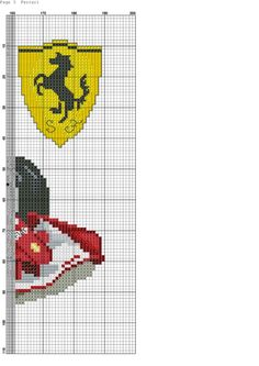 Gallery.ru / Фото #1 - Ferrari - zuzas