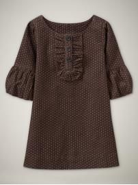 little girl cord dress for fall