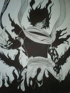 #Rogue Cheney The Shadow Dragon Slayer by #SageDemijan on deviantART