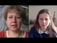 Как творческим людям подружиться с Youtube. Марина Скобеева в гостях у А...