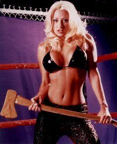 Wwe Wrestler Lita Nude Porn Videos