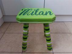 Stoeltje Milan