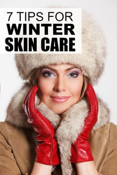 If you live in a cold climate, you're probably familiar with the damaging effects winter weather can have on your skin. It can cause dry skin, itchy s Skin Secrets, Skin Tips, Skin Care Tips, Personal Beauty Routine, Beauty Routines, Winter Beauty Tips, Healthy Hair Tips, Flaky Skin, Beauty Skin