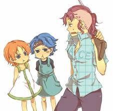 nami family