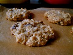 if you give a mouse a cookie brown butter oatmeal cookies