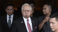 Welcome To Nelly Jackson's Blog: Swiss say $4bn may be missing from Malaysia state ...