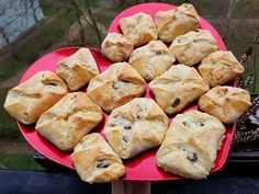 Muffin, Food And Drink, Bread, Cookies, Breakfast, Recipes, Crack Crackers, Morning Coffee, Brot