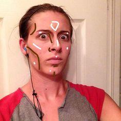 Male Crossplay Makeup Tutorial | Cosplay Amino