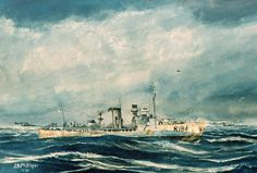 HMS Abelia (K184)