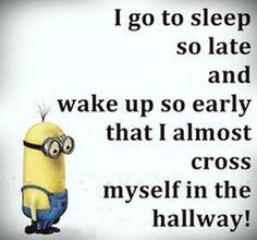 Funny Minion pictures with quotes (04:30:20 PM, Thursday 06, October 2016 PDT) – 40 pics http://ibeebz.com