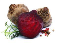 Gesunde Rote Bete: Alles über die kalorienarme Rübe auf EAT SMARTER. Jetzt klicken!