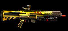 UTS-15 (노란색)