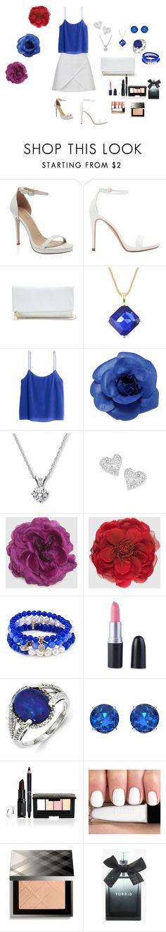 """""""Bez naslova #94"""" by mei-terumi ❤ liked on Polyvore featuring Zara, GUESS, H&M, Chanel, Vivienne Westwood, Gucci, Sequin, Kevin Jewelers, Burberry and Torrid"""