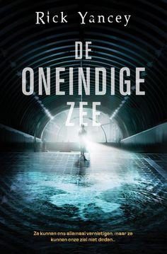 Recensie: 'De oneindige zee' van Rick Yancey (YA)  http://www.kiddowz.net/boeken/recensie-de-oneindige-zee-van-rick-yancey-ya/  Boek 58/53 #boekperweek #oneindigezee