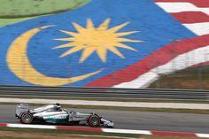 Se presentan las modificaciones del circuito de Sepang  #F1