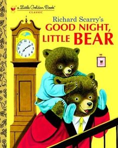 I had the 1961 printing growing up.  Baby bear was my first words.