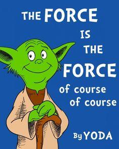 If Dr. Seuss Had Written Star Wars | ChurchMag