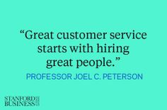Strong business cultures are the result of years of painstaking effort – hire by hire and dismissal by dismissal.