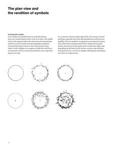 Drawing for Landscape Architects by DETAIL - issuu