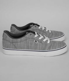 528eeca3ae3 DC Shoes Anvil TX Shoe - Men s Shoes in Estate