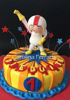 Las mejores y mas ricas tortas decoradas de Santiago Blog, Birthday Cake, Christmas Ornaments, Holiday Decor, Desserts, Santiago, Food Cakes, Tailgate Desserts, Birthday Cakes