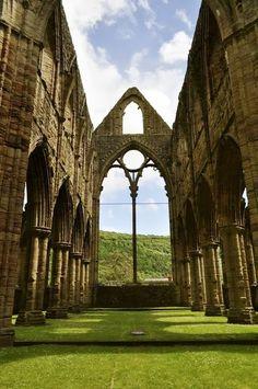 Linda Hanley - Google+ - Tintern Abbey, Wales