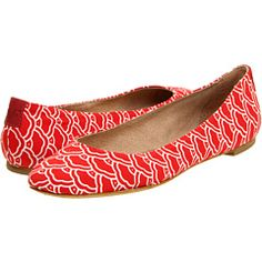 DVF Abby flats  (they are named after me so I should probably get some)