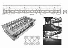 Galería de Centro Deportivo Universidad de los Andes / MGP Arquitectura y Urbanismo - 47