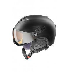 Uvex has the 300 Visor helmet with 2 outer shell sizes and with a seamless dimensionally accurate system developed precisely so that your head is not only protected but you can experience the absolute comfort and hast Thanks to the intergrierten sound system, the anit-allergy drugs and the removable ear pads everything you need for your adventure. Sizes: XS-S (53-56cm), M (55-58cm), ML (58-60cm), L-XL (60-62cm) peaks athletes need excellentes equipment in order to achieve the best results…