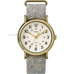 Ladies Timex Weekender Watch TW2P71900