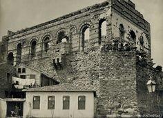Bizans dönemi Tekfur Sarayı / Porphyrogenitus Palace Sébah & Joaillier