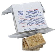 Guardian 3600 Calorie Food Bar - http://www.disasternecessities.com/product/GUARDIAN-3600-calorie-food-bar#