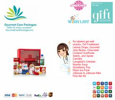 GourmetCarePackages.Biz