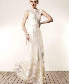 Vintage Bridal 07