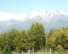 Reserva nacional Llanquihue (Chile) #sinbadtrips