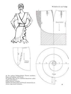 Best 11 Exceptional 15 sewing hacks tips are available on our web pages. Skirt Patterns Sewing, Sewing Patterns Free, Clothing Patterns, Sewing Hacks, Sewing Tutorials, Sewing Projects, Modelista, Creation Couture, Pattern Drafting