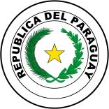 Coat of arms of Paraguay - Paraguay - Wikipedia, the free encyclopedia