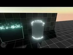 Material Transition & Cuttoff Effects Test [UE4] - YouTube